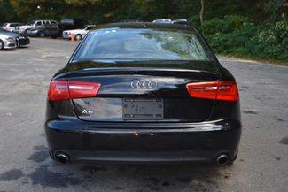 2014 Audi A6 2.0T Premium Plus Naugatuck, Connecticut 3