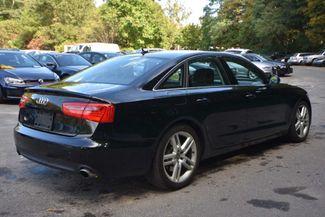 2014 Audi A6 2.0T Premium Plus Naugatuck, Connecticut 4