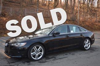 2014 Audi A6 2.0T Premium Plus Naugatuck, Connecticut