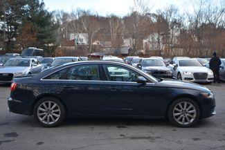 2014 Audi A6 2.0T Premium Plus Naugatuck, Connecticut 5