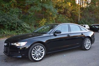 2014 Audi A6 2.0T Premium Plus Naugatuck, Connecticut