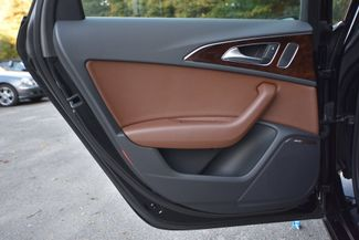 2014 Audi A6 2.0T Premium Plus Naugatuck, Connecticut 12