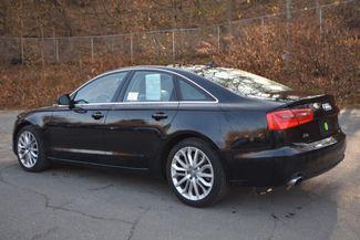 2014 Audi A6 2.0T Premium Plus Naugatuck, Connecticut 2