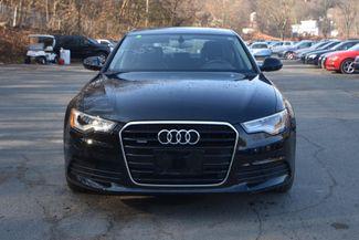 2014 Audi A6 2.0T Premium Plus Naugatuck, Connecticut 7