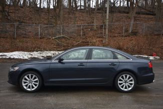 2014 Audi A6 2.0T Premium Plus Naugatuck, Connecticut 1