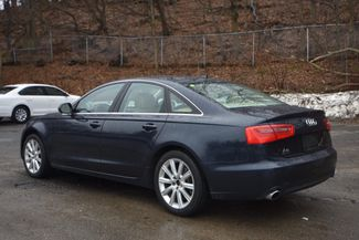 2014 Audi A6 2.0T Premium Plus Naugatuck, Connecticut 2