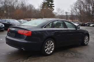 2014 Audi A6 2.0T Premium Plus Naugatuck, Connecticut 4