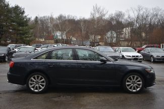 2014 Audi A6 2.0T Premium Plus Naugatuck, Connecticut 5