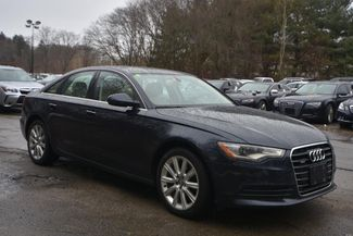 2014 Audi A6 2.0T Premium Plus Naugatuck, Connecticut 6