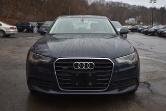 2014 Audi A6 2.0T Premium Plus Naugatuck, Connecticut 7