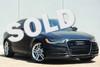2014 Audi A6 3.0T Prestige * SPORT PKG * Keyless * BU CAMERA * Plano, Texas