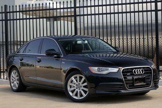 2014 Audi A6 3.0T Premium Plus | Plano, TX | Carrick's Autos in Plano TX