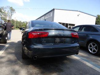 2014 Audi A6 2.0T Premium SEFFNER, Florida 10