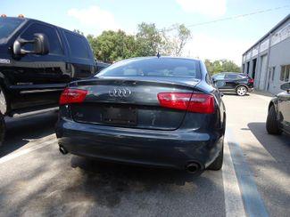 2014 Audi A6 2.0T Premium SEFFNER, Florida 12