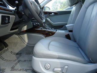 2014 Audi A6 2.0T Premium SEFFNER, Florida 2