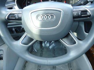 2014 Audi A6 2.0T Premium SEFFNER, Florida 20
