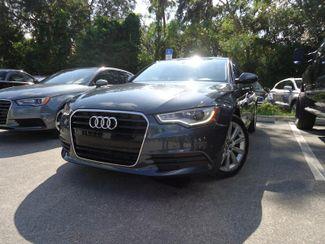 2014 Audi A6 2.0T Premium SEFFNER, Florida 5