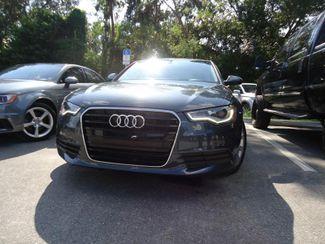 2014 Audi A6 2.0T Premium SEFFNER, Florida 6