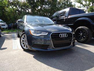 2014 Audi A6 2.0T Premium SEFFNER, Florida 7
