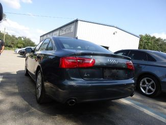 2014 Audi A6 2.0T Premium SEFFNER, Florida 9
