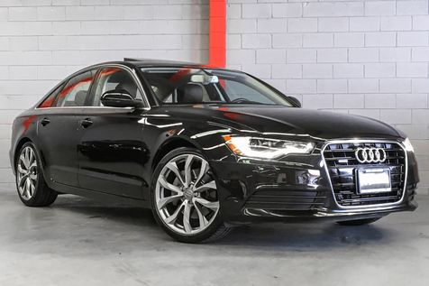 2014 Audi A6 2.0T Premium Plus in Walnut Creek