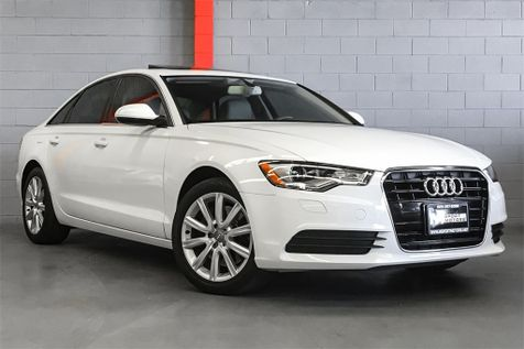2014 Audi A6 2.0T Premium in Walnut Creek