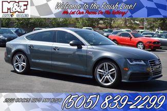 2014 Audi A7 3.0 Prestige | Albuquerque, New Mexico | M & F Auto Sales-[ 2 ]