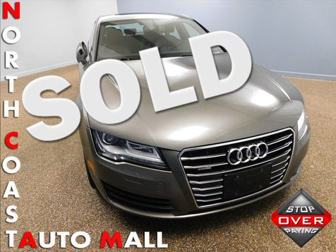 2014 Audi A7 3.0 Premium Plus in Bedford, Ohio