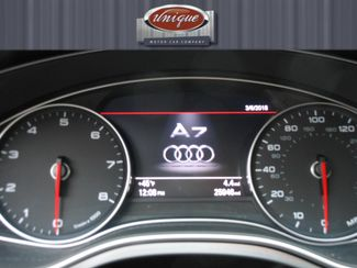2014 Audi A7 3.0 Prestige Bridgeville, Pennsylvania 15
