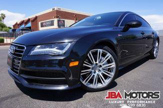 2014 Audi A7 Prestige Package | MESA, AZ | JBA MOTORS in Mesa AZ