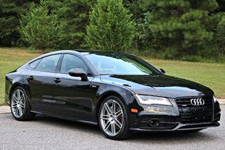 2014 Audi A7 3.0 Prestige Mooresville, North Carolina