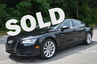 2014 Audi A7 3.0 Premium Plus Naugatuck, Connecticut