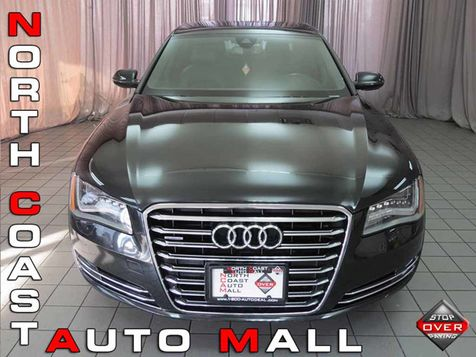 2014 Audi A8 L 4.0T in Akron, OH