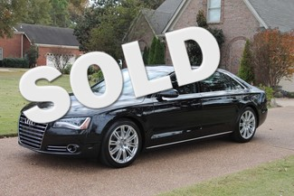 2014 Audi A8 L in Marion,, Arkansas