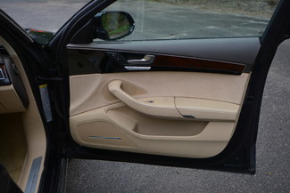 2014 Audi A8 L 4.0T Naugatuck, Connecticut 10
