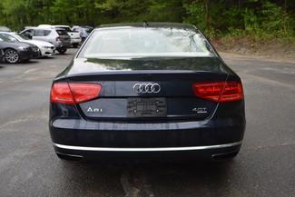 2014 Audi A8 L 4.0T Naugatuck, Connecticut 3