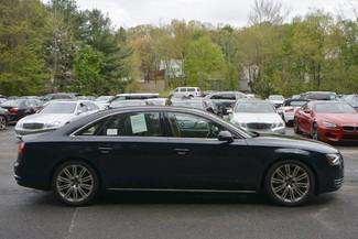2014 Audi A8 L 4.0T Naugatuck, Connecticut 5
