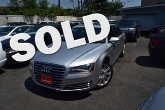 2014 Audi A8 L 3.0T Richmond Hill, New York