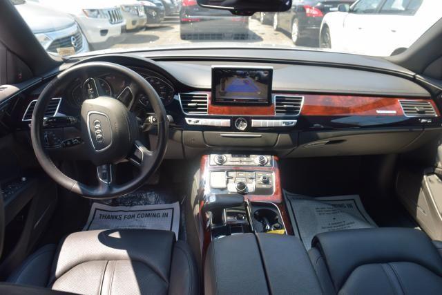 2014 Audi A8 L 3.0T Richmond Hill, New York 12