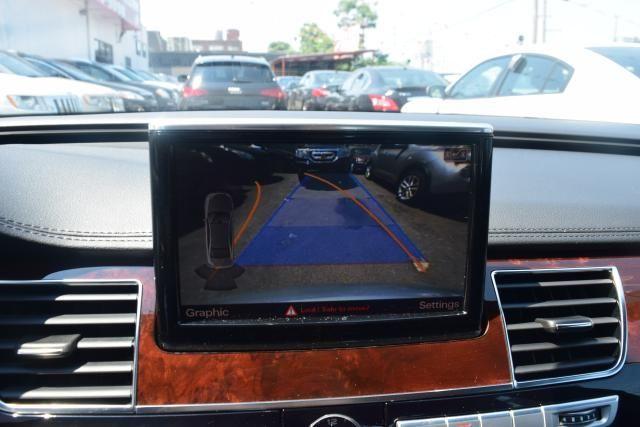 2014 Audi A8 L 3.0T Richmond Hill, New York 17