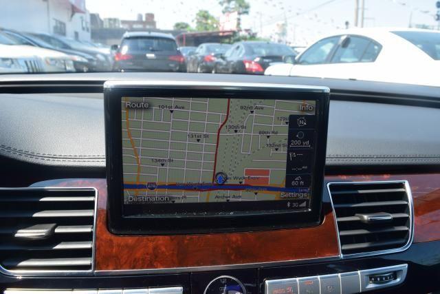 2014 Audi A8 L 3.0T Richmond Hill, New York 18