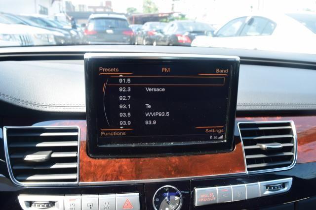 2014 Audi A8 L 3.0T Richmond Hill, New York 19