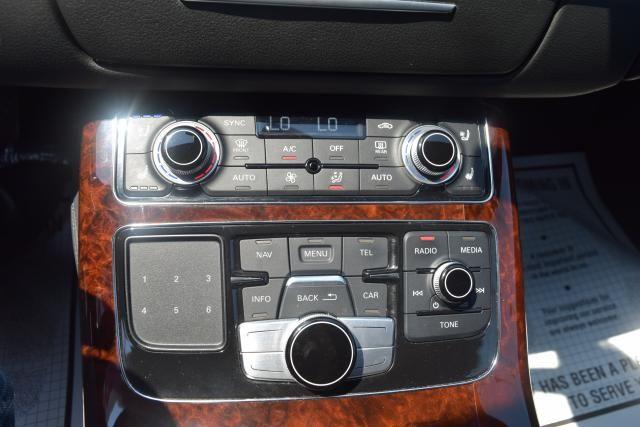 2014 Audi A8 L 3.0T Richmond Hill, New York 20