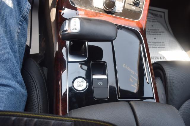 2014 Audi A8 L 3.0T Richmond Hill, New York 21