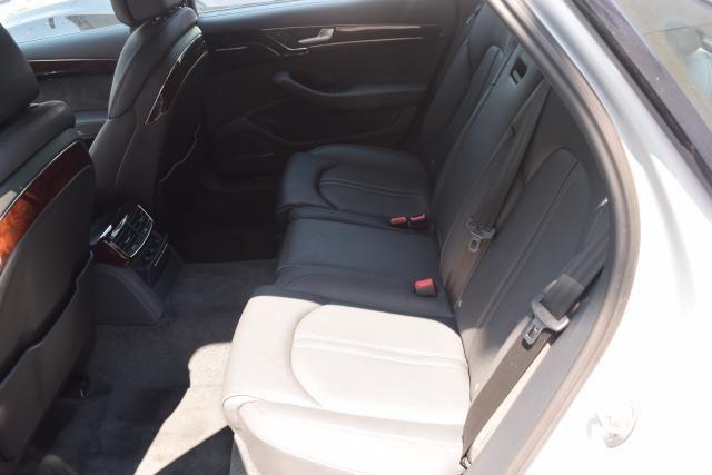 2014 Audi A8 L 3.0T Richmond Hill, New York 9