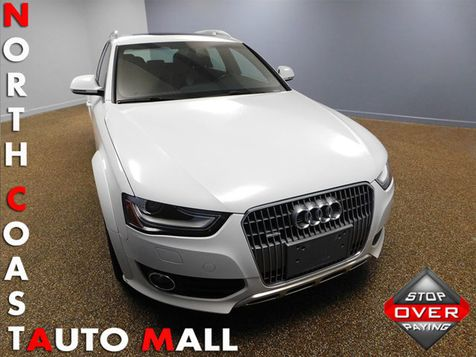 2014 Audi allroad Premium Plus in Bedford, Ohio