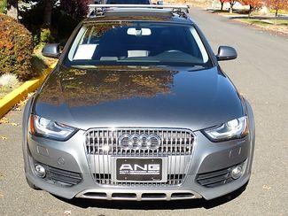 2014 Audi allroad Premium Plus Bend, Oregon 1