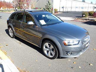 2014 Audi allroad Premium Plus Bend, Oregon 2