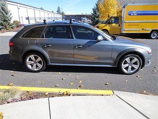 2014 Audi allroad Premium Plus Bend, Oregon 3
