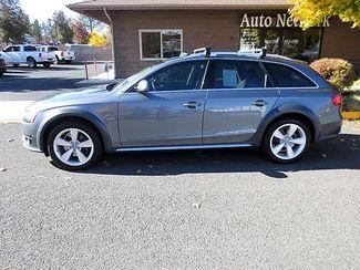 2014 Audi allroad Premium Plus Bend, Oregon 7